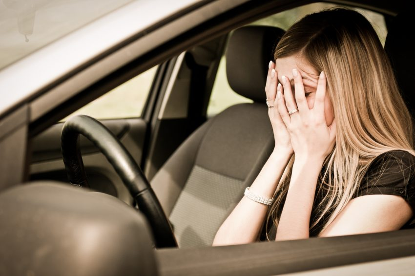 accident auto copil cu autism