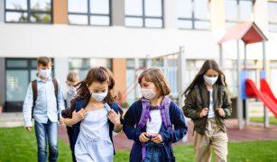 funcționare școli în pandemie